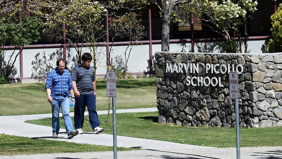 Marvin Picollo School