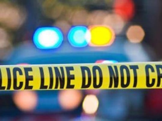 Evansville woman dies in one-car crash on I-69
