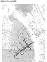 Palm Bay is considering plans for a new public pier