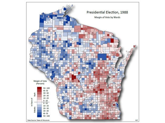 Candidates and Races | Wisconsin Vote