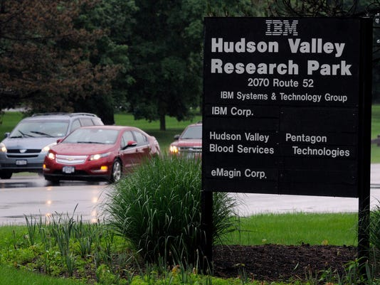 It's Day One as GlobalFoundries for ex-IBM plant