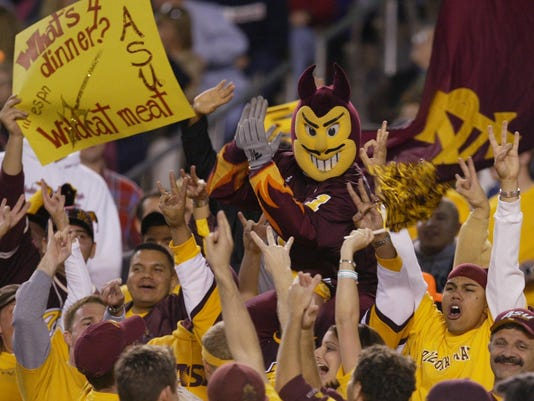 15 reasons to love being an ASU Sun Devil