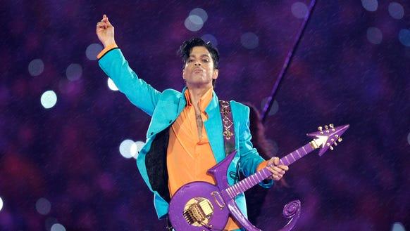 Prince died of an accidental drug overdose on April