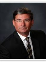 Titusville City Manager Scott Larese will present the State of the City Address on Monday.