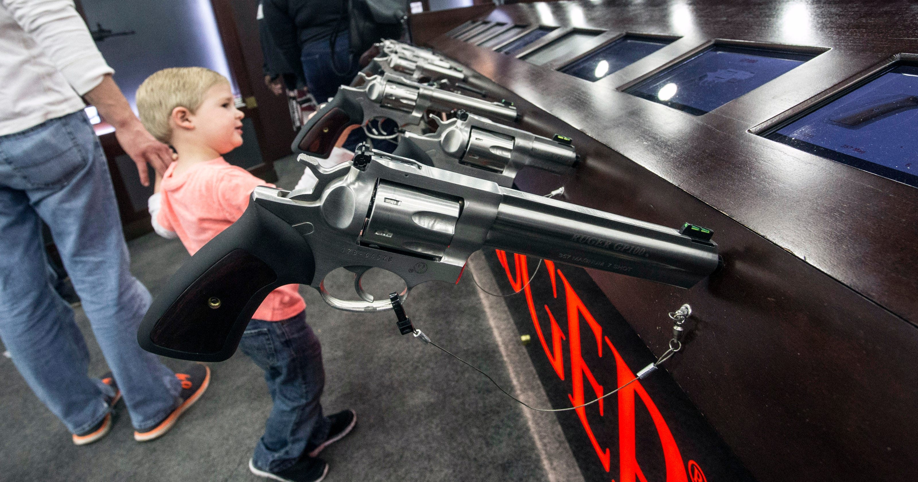 Kentucky's new concealed carry law: What it means for gun
