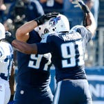 Titans 'at a loss for words' after another loss to Colts