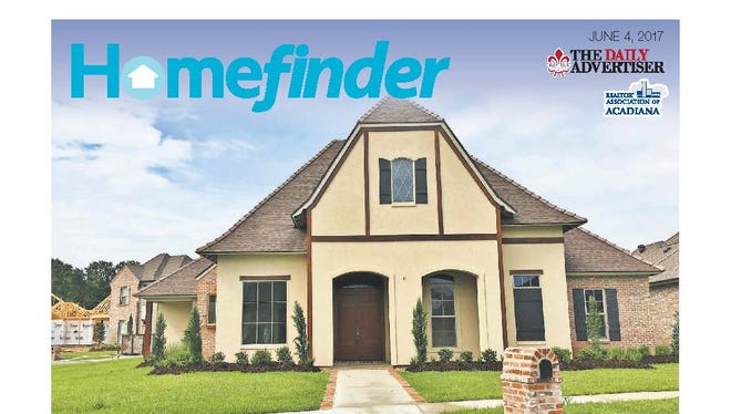 Get your copy of Homefinder today!