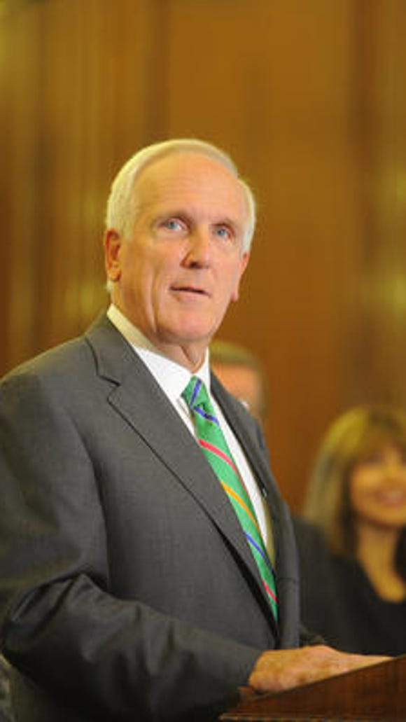 Tennessee Attorney General Herbert Slatery hasn't yet