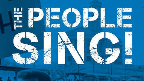 'The People Sing!' concert will kick off Americana Music Festival on Tuesday, September 12.