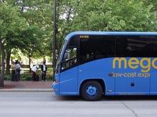 Megabus to restart service in Iowa