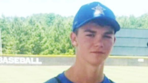McDowell senior Canaan Silver has committed to play