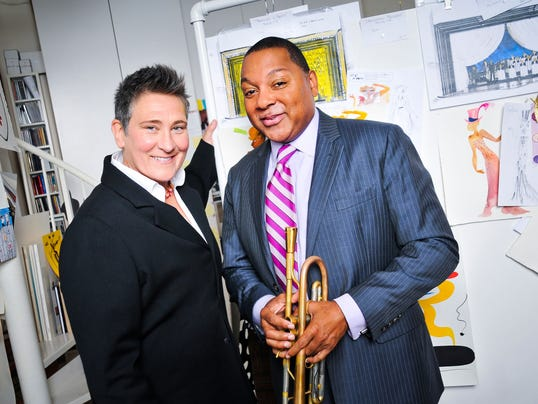 k.d. and Wynton - APPROVED