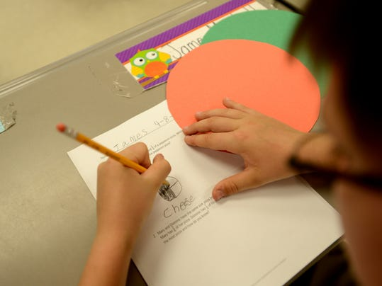 TENNESSEE TEACHERS' SUPPORT FOR COMMON CORE PLUMMETS.