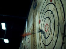 Escape 605 to open downtown, feature axe-throwing (yes, you read that right)