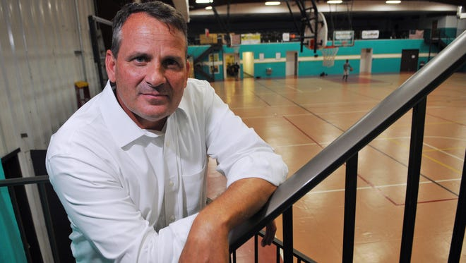Palm Bay City Manager Gregg Lynk will be the subject of a special Palm Bay City Council meeting, after Mayor William Capote wrote a letter, seeking his resignation.