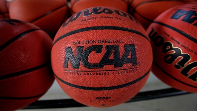 Men's basketball is at a crucial juncture, says Condoleezza Rice.