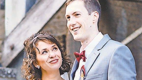 Landis-Schlachter Wedding