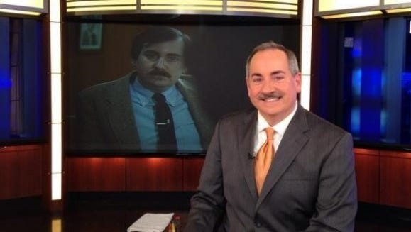 WISH-TV news anchor Dave Barras retired Dec. 1 after spending 37 years at the station.