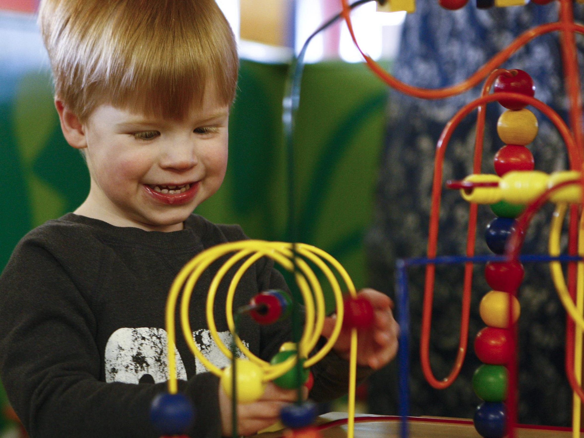 The Children's Museum of Montana offers educational fun for kids.