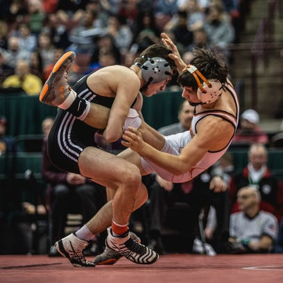 Dylan D'Emilio is a verbal commit to Ohio State with