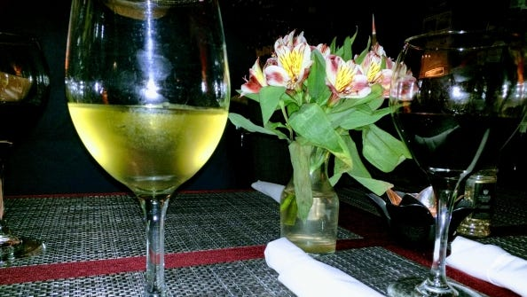 On Sunday, Summer Crush Winery  in Fort Pierce will host its annual Valentine's Sunday Brunch.