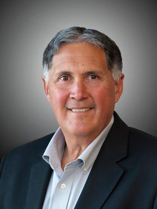 Steve Cerocke