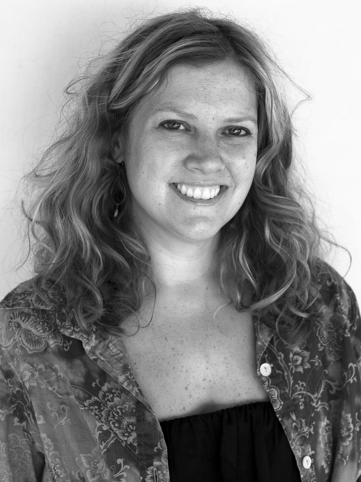 Alison Neustrom Carner