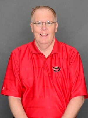 Diamondbacks fans won't be hearing a familiar voice during the 2015-16 season. Jeff Munn has parted ways with the organization.