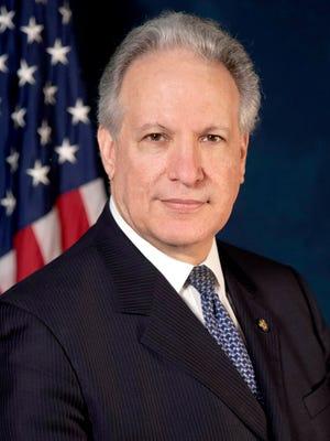 Mark Rosekind, National Highway Traffic Safety Administration (NHTSA) administrator