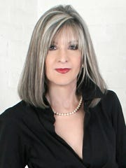 """Mystery novelist Hank Phillippi Ryan will speak about her work on the panel """"A Mysterious Sense of Place"""" at the Kerrytown BookFest."""