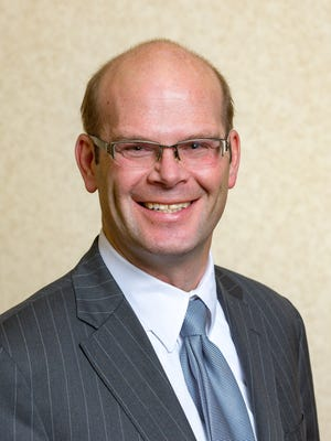 Anders Tomson is the new CEO of Chemung Financial Corporation.