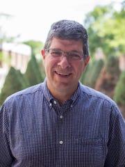 Great Falls Development Authority President Brett Doney.