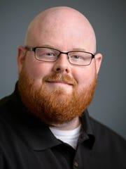 Villanova University professor Stephen Strader is also