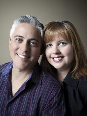 Donna Dufault and Scott Erb, of Erb/Dufault Photography