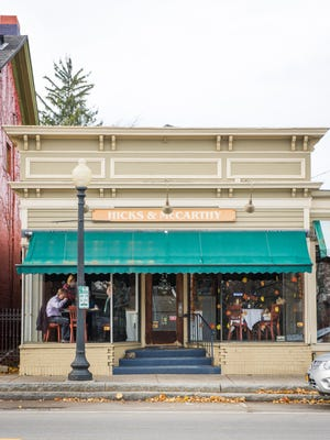 Hicks & McCarthy in the Village of Pittsford, has turned 100.