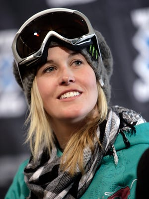 Sarah Burke died before she could see freeskiing in the Olympics.