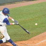 Louisiana Tech's Chandler Hall drove in the only run in the Bulldogs' 1-0 win.