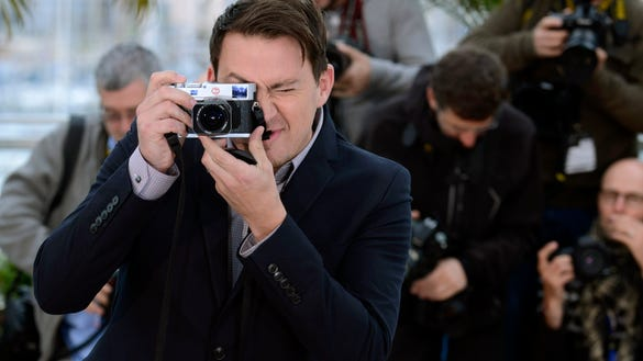 AP FRANCE CANNES FOXCATCHER PHOTO CALL I ENT FRA