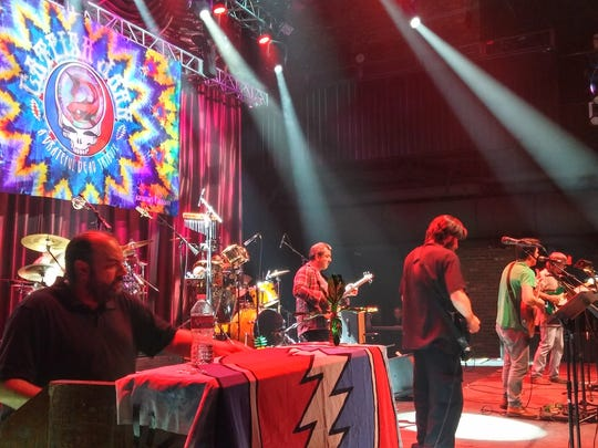 The Las Vegas-based Catfish John pays tribute to the music of the Grateful Dead.