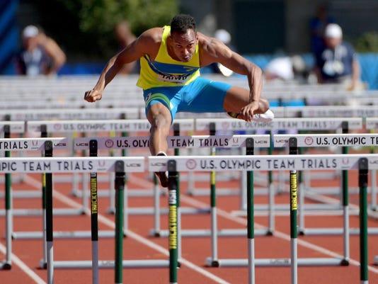 2016-7-25 jeremy taiwo hurdles