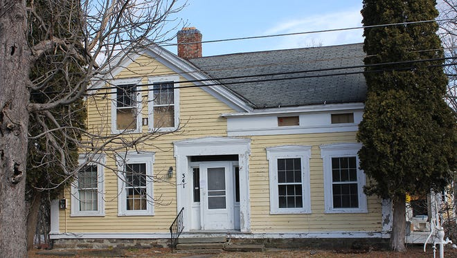 This home at 341 Coddington Road is looking for a new location.