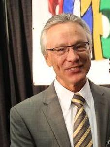 Chief Financial Officer Mark Sutter