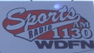 Sports Radio 1130 WDFN
