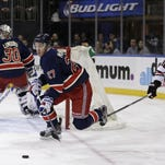 Rangers get McDonagh back but fall to Chicago