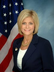 Leslie Swan, Indian River County elections supervisor, $1,351,142