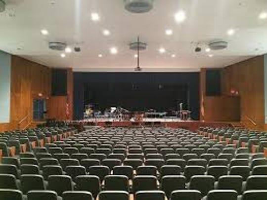 Ina Schlein Auditorium