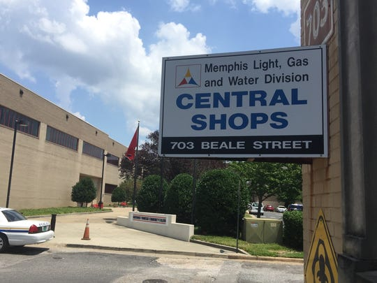 Southwest Tennessee Community College has a plan to expand into neighboring property that will be vacated by Memphis Light, Gas and Water.
