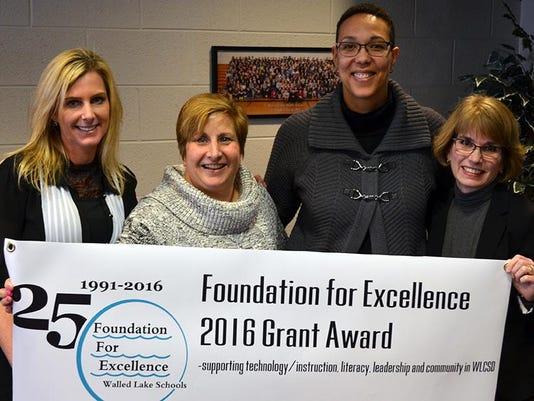 nno foundation grants