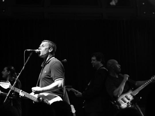 The English Beat will perform Feb. 2 at The Canyon.