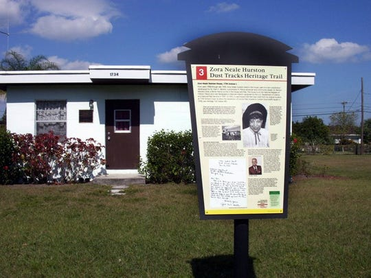 The media tour will focus on the rich and colorful African American cultural heritage assets that exist in the historic City of Fort Pierce, specifically the Zora Neale Hurston Dust Tracks Heritage Trail and the soon-to-be opened Florida Highwaymen Trail.